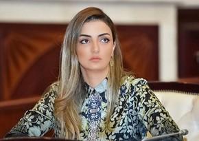 Millət vəkili Könül Nurullayeva Türkiyə mediasına açıqlama verib