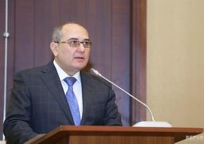 Таир Будагов: Азербайджан поддерживает усилия по прозрачности в добывающей промышленности