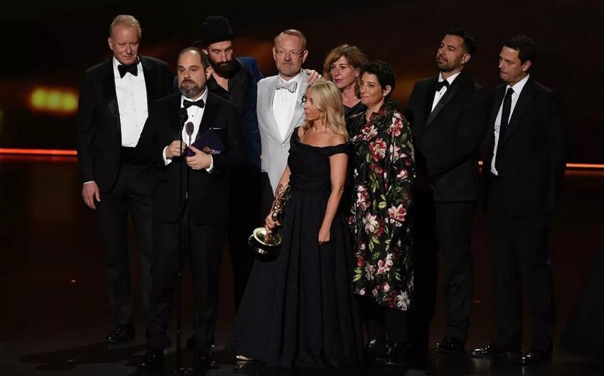 Игра престолов получила Emmy как лучший драматический сериал