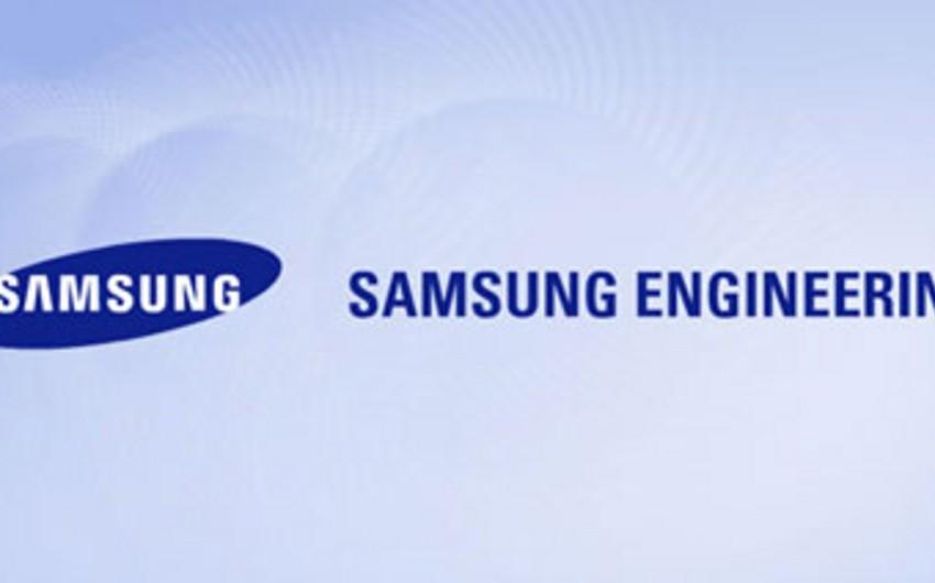 Azərbaycanın Total və Samsung Enjineering şirkətləri ilə apardığı danışıqlar sona çatır