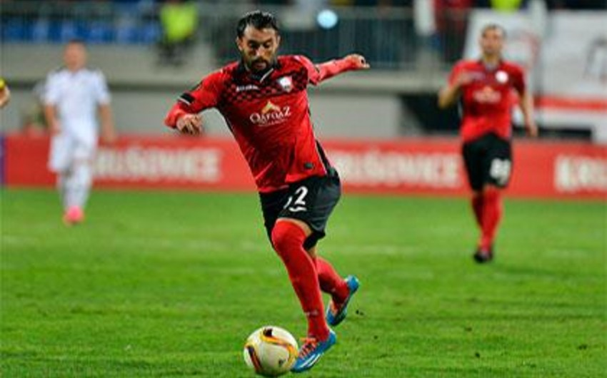 Qəbələnin yeni transferi: PAOK-a qalib gəlməli idik