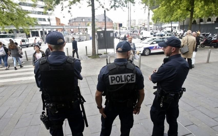 Fransa DİN: AVRO-2016 zamanı 1550 adam saxlanılıb, 64 nəfər ölkədən xaric edilib