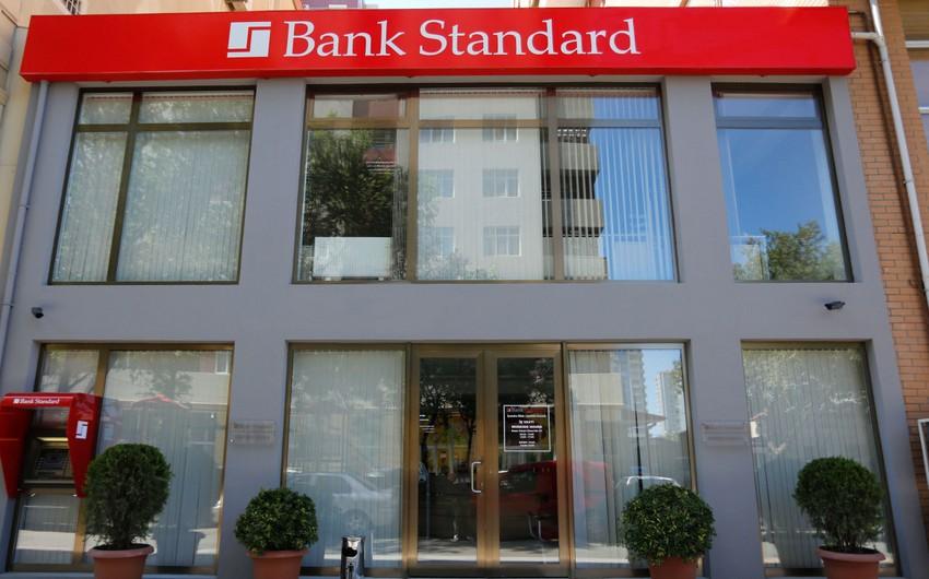 Bank Standard depozitlərin qaytarılmasını tam dayandırıb