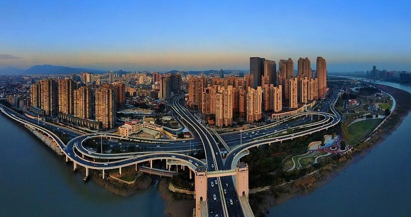 Çində şəhər UNESCO-nun Dünya İrsi Siyahısına salınıb