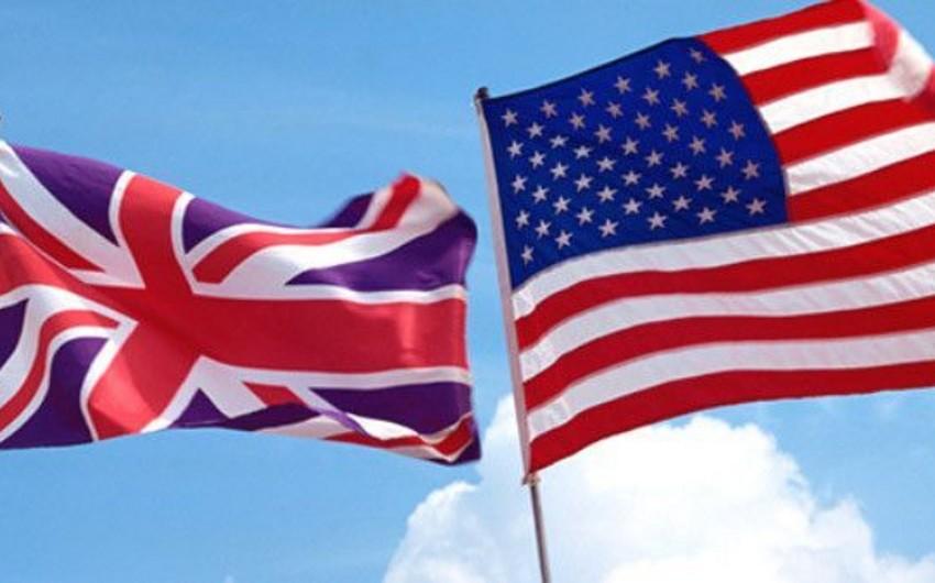ABŞ və Britaniya İraqda koalisya hərbçilərinin öldürülməsini qınayıb