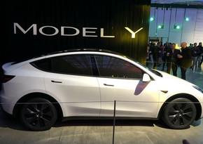 Tesla отзывает в США еще почти 7,7 тысяч автомобилей
