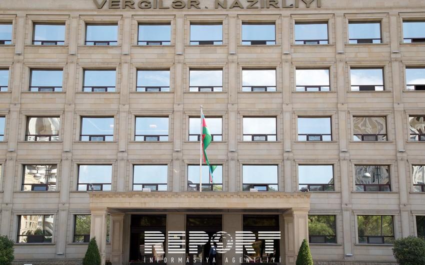 Минналогов Азербайджана увеличило отчисления в госбюджет на 8%