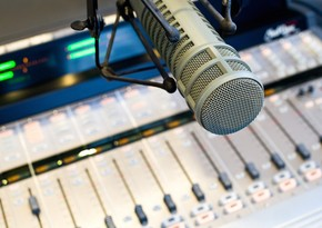 Caspian International Broadcasting Company to open regional radio in Karabakh