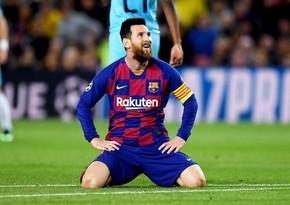 СМИ: Лионель Месси уходит из Барселоны