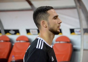 Qarabağın daha bir futbolçusunda koronavirus aşkarlandı