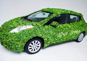 UBER tamamilə elektrikli avtomobillərə keçəcək