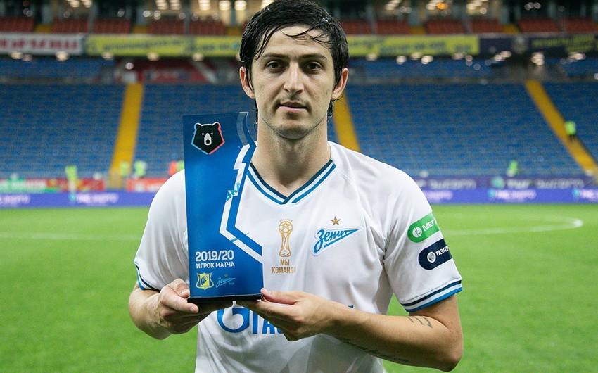 İran millisinin futbolçusu Fransa klubuna keçir