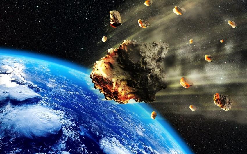 Земля максимально сблизится с астероидом 2009 PQ1