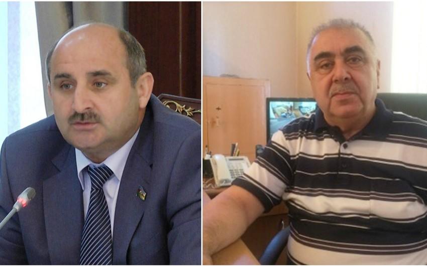 Çingiz Qənizadə Qalib Salahzadəyə qarşı iddia ərizəsini geri götürüb - YENİLƏNİB