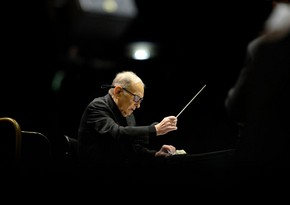 Ennio Morricone dies at 91