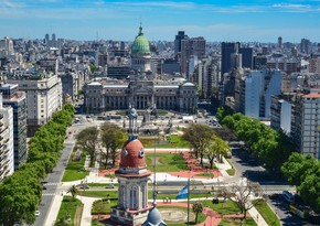 Argentina turistlərin ölkəyə girişi ilə bağlı qadağanı uzatdı