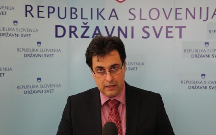 President of National Council of Slovenia to visit Azerbaijan