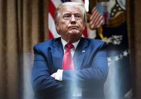 Трамп может ввести санкции против ряда стран