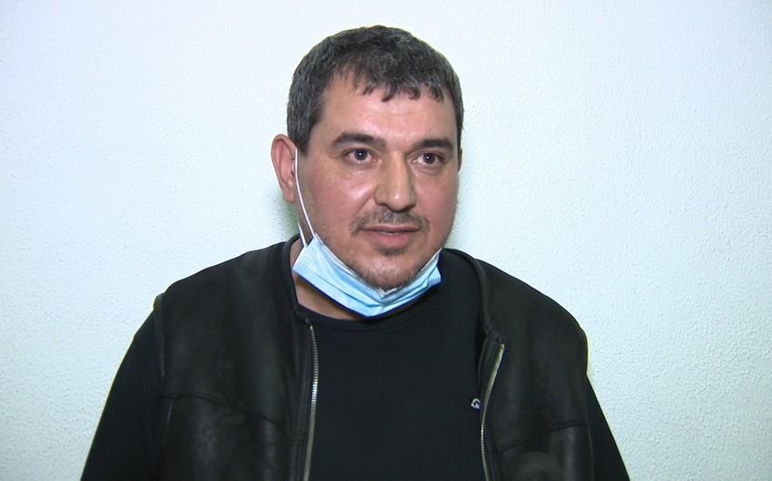 """Bulaq"""" restoranında karantin qaydalarını pozan şəxslər saxlanıldı"""