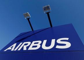Airbus в 2021 году увеличил поставки самолетов