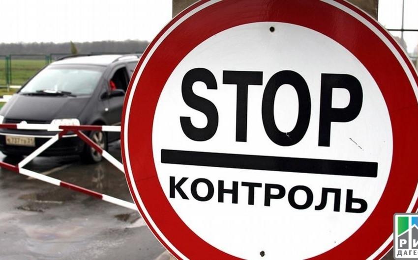 Azərbaycandan Rusiyaya yükdaşıma zamanı 14 qanun pozuntusu aşkar edilib