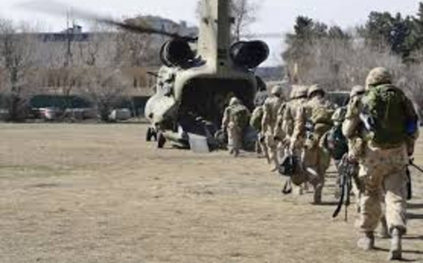 UN Security Council approves resolution supporting NATO new mission in Afghanistan