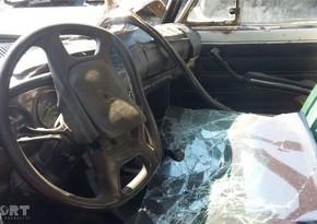 За последние три дня в ДТП в Азербайджане погибли 8 человек