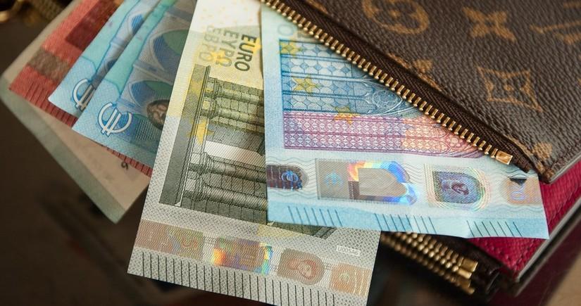Azərbaycan Mərkəzi Bankının valyuta məzənnələri (22.09.2021)
