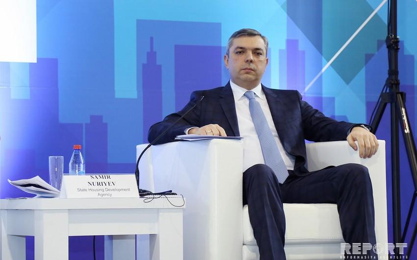 MİDA 11 mln. manata yaxın özəl investisiya cəlb edib