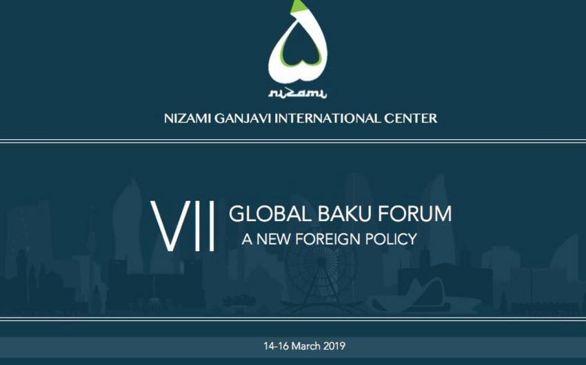 VII Bakı Qlobal Forumunun tarixi açıqlanıb