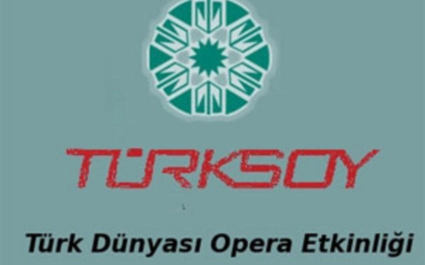 Türkiyənin Aksaray şəhərində türkdilli ölkələrin rəssamlarının görüşü keçiriləcək