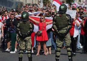 Almaniya Belarus müxalifətçilərinə sığınacaq verəcək
