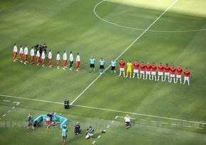 EURO-2020: First match in Baku starts