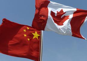 Канада ввела санкции против чиновников Китая