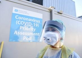 В Грузии зарегистрированы новые случаи заражения COVID-19