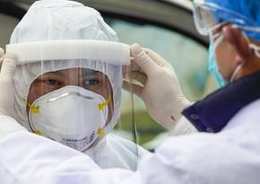 France develops virus-killing protective mask against COVID-19
