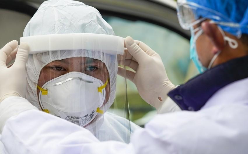 Fransada koronavirusu məhv edən qoruyucu maska yaradıldı