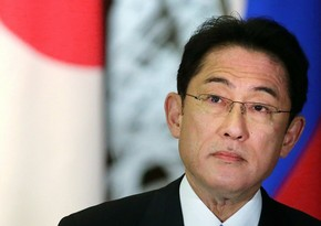 Former Foreign Minister to enter Japan PM race