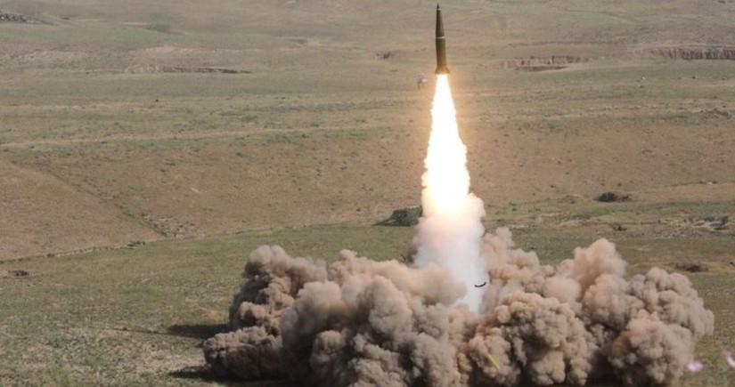 BBC Ukraine: Whose Iskanders fired on Karabakh?