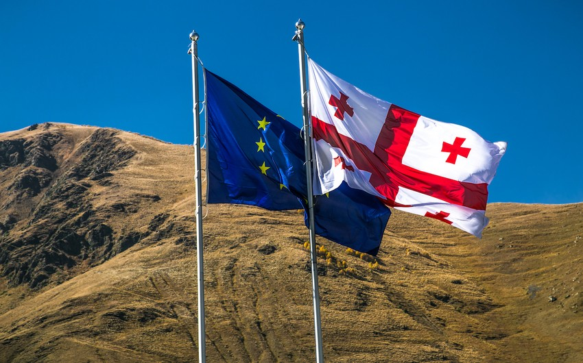 EU-Georgia relations to be discussed in Brussels