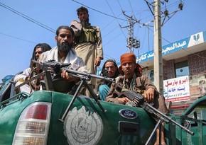 Германия приостанавливает экономическую помощь Афганистану