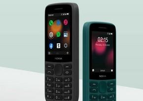 Nokia предлагает новые кнопочные телефоны по цене бюджетного смартфона