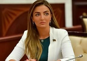 """Könül Nurullayeva: """"Danışıqlar masasında təcavüzkarla işğala məruz qalan arasında fərq qoyulmalıdır"""""""