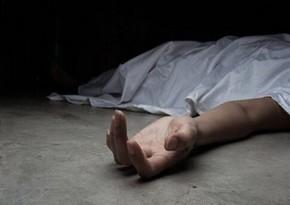 Жителя Гянджи обнаружили мертвым под мостом в Гейгеле