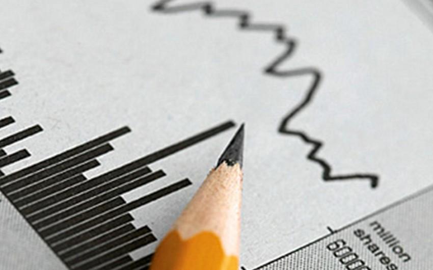 Rusiya fond birjası indeksi kəskin azalıb