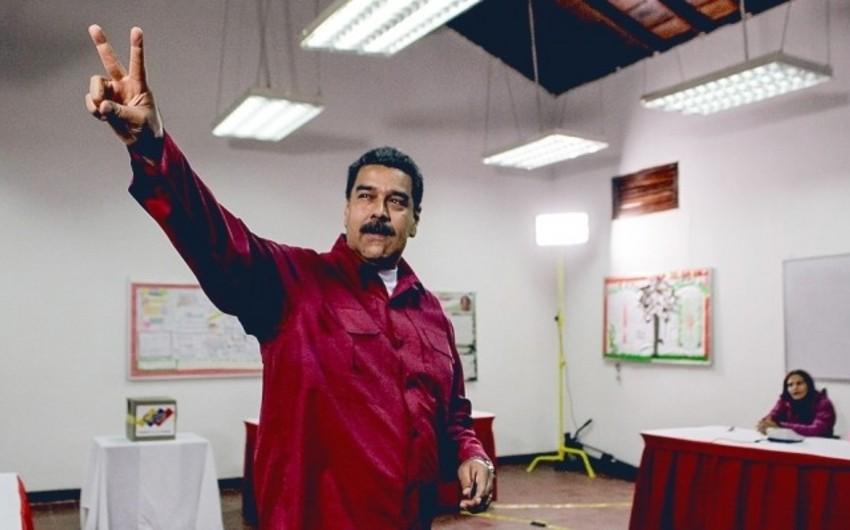 Venesuelada ikinci siyasi məhbus qrupu azadlığa buraxılıb