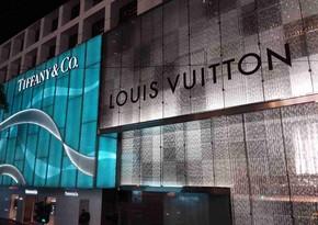 Louis Vuitton подал в суд на Tiffany по делу о слиянии