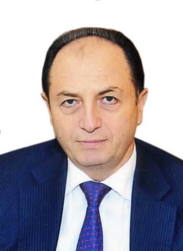 Akif Hümbətov