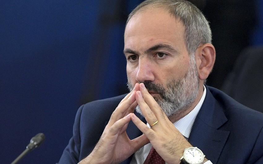 Пашинян пригрозил суровым наказанием за неподчинение приказу