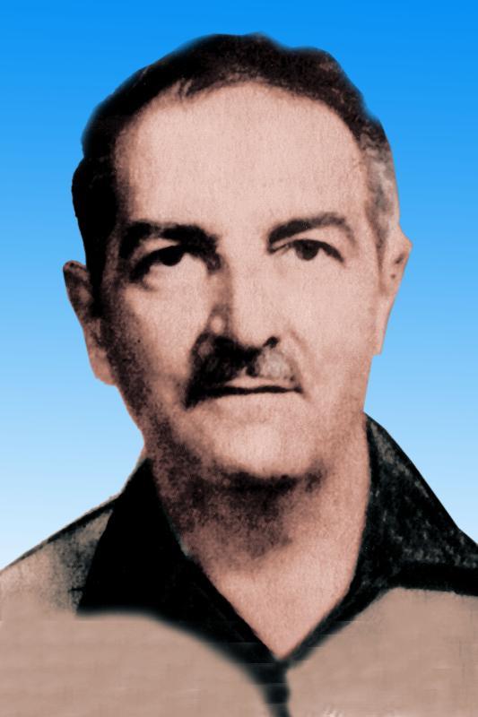 Bayram Tahirbəyov